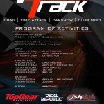 fast track event 2